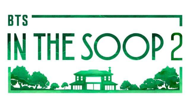 BTS バラエティー番組「In the SOOP BTS ver. Season 2」プレビューフォトが公開!