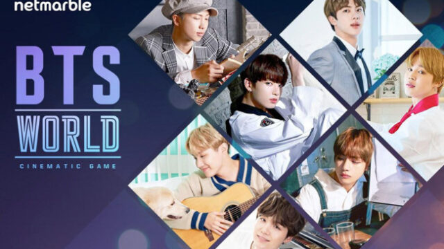 BTS「K-POP GOODS STORE」がマルイ博多にて開催決定 – 詳細